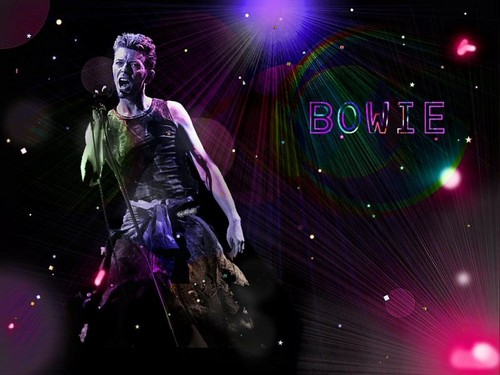 Bowie Power