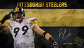 Brett Keisel Wallpaper - pittsburgh-steelers wallpaper