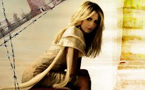 Buffy Summers/Sarah Michelle Gellar