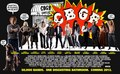 CBGB Poster - rupert-grint photo