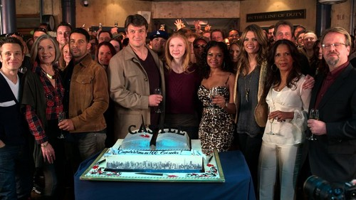 castello 100th Episode Party