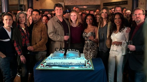 kastil, castle 100th Episode Party