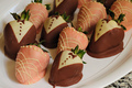 Chocolate Covered Strawberries  - food photo