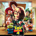 Chucky in Toy Story 4 - childs-play photo
