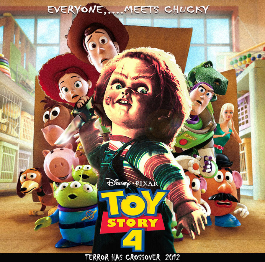 Toy Story 4 Chucky : Chucky the killer doll quotes quotesgram