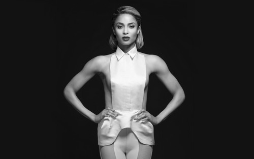 Ciara for ANNEX magazine