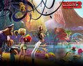 Cloudy with a Chance of Meatballs 2 [2013] - upcoming-movies wallpaper