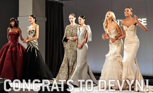 Congrats to Devyn, the face of ULTA beauty