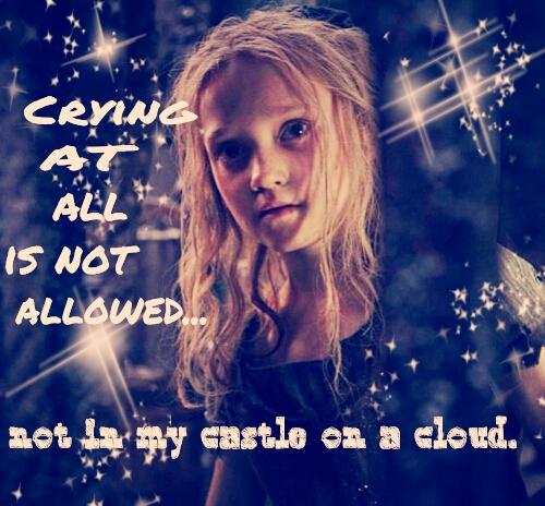 Cosette♥