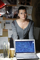"Cote de Pablo as Ziva David NCIS 10x20 ""Chasing Ghosts"" episode still - cote-de-pablo photo"