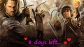 Countdown to Anj's Birthday! {Lord of the Rings} ಇ  - anjs-angels fan art