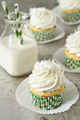 Cupcakes - cupcakes photo