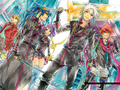D.GRAY MAN - dgray-man photo