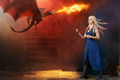 Daenerys Targaryen - daenerys-targaryen photo