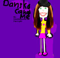 Danika the mistery girl!