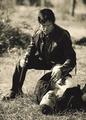 Daryl Dixon In This Sorrowful Life