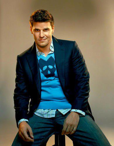 David Boreanaz wallpaper with a business suit, a suit, and a well dressed person titled David <3