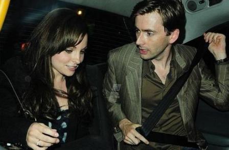 David and Georgia