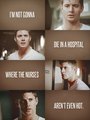 Dean - jensen-ackles fan art