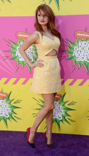 Debby Ryan-Kids' Choice Awards 2013