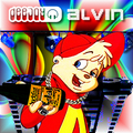 Deejay Alvin - alvin-and-the-chipmunks photo