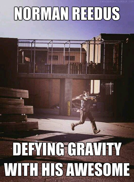 Defying Gravity - Norm...