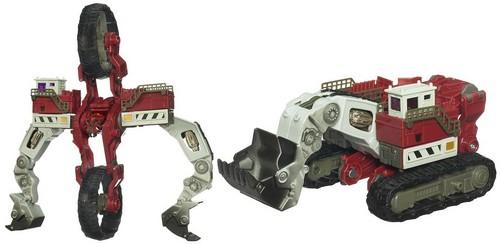 Demolisher Toy