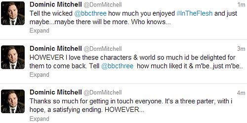 Dominic Mitchell Tweets