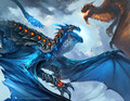 DraGon - dragons photo