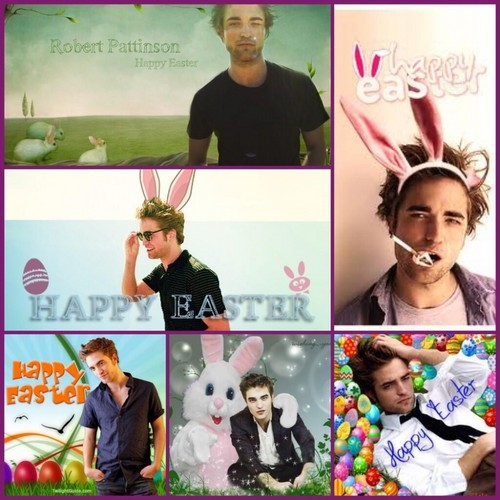 Easter Rob