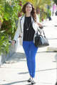 Emmy out in West Hollywood - emmy-rossum photo