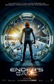 Ender's Game Teaser Poster - enders-game photo