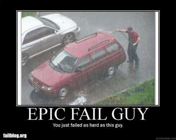 epic fail pictures gallery - photo #3