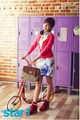 EunJi in star1 magazine <3 - jung-eunji photo