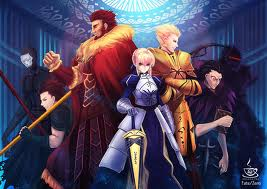 Fate Zero Images Wallpaper And Background Photos