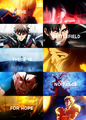 Fate/zero - fate-zero fan art