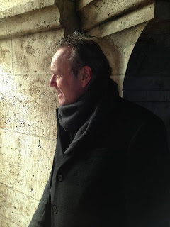 First تصویر of Anthony Head as King Clarkson