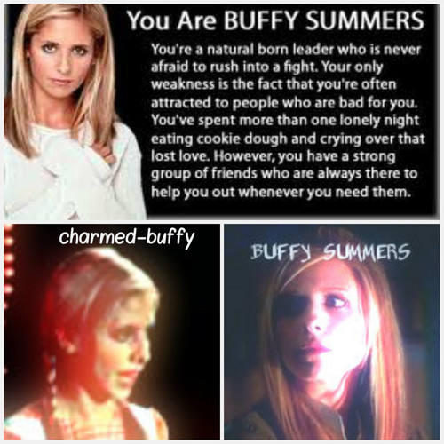 For charmed-buffy