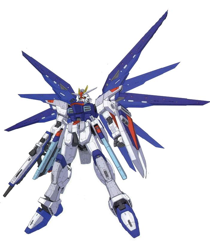 Gundam Seed images Freedom Gundam HD wallpaper and ...