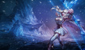 Freljord Ashe - league-of-legends photo