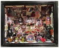 GRATEFUL DEAD SHADOW  BOX - grateful-dead photo