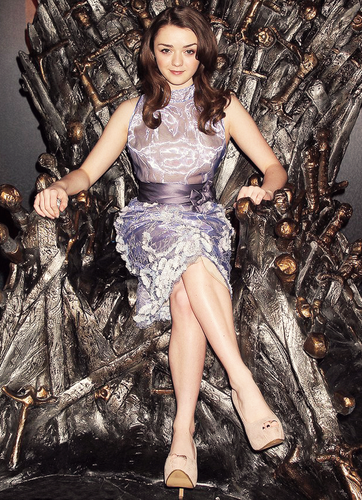 Game of Thrones - NYC Exhibition