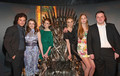 Game of Thrones - NYC Exhibition - game-of-thrones photo
