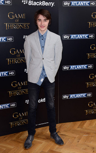 Game of Thrones Season Launch in London