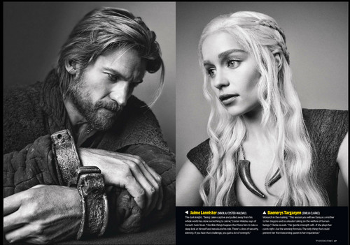 Game of Thrones - Tv Guide Magazine