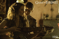 Joffrey Baratheon & Margaery Tyrell - game-of-thrones photo