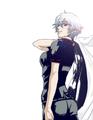 Genderbend Gintoki X3