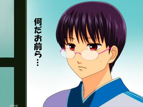 Gintama genderbend X3