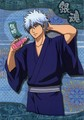 Gintoki - sakata-gintoki photo
