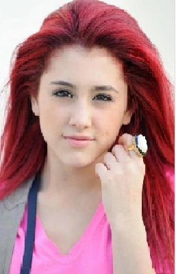 Grande, Ariana
